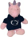 Penn State Unicorn Cuddle Buddy Plush