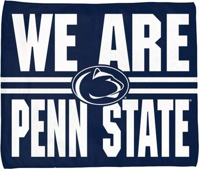 Wincraft - Penn State We Are Rally Towel