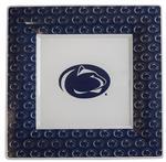 Penn State 9.5 Plastic Plate 8-pack WHITENAVY