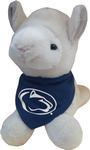 Penn State Short Stack Llama Plush