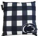 Penn State Outdoor Pillow