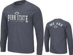 Penn State Colosseum Lamborcuzzi Long Sleeve Shirt