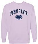 Penn State Arch Logo Crew Sweatshirt ORCHI