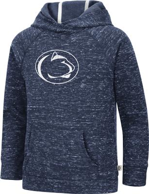 Colosseum - Penn State Colosseum Youth Girls Sandy Hooded Sweatshirt