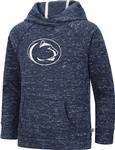 Penn State Colosseum Youth Girls Sandy Hooded Sweatshirt