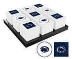 Penn State Tic-Tac-Toe Game WHITENAVY