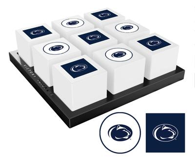 Victory Tailgate - Penn State Tic-Tac-Toe Game