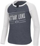 Penn State Colosseum Youth Girls Fish Long Sleeve T-shirt