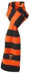 Tyrone Rugby Stripe Scarf