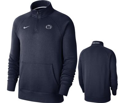 NIKE - Penn State Nike Fleece 1/4 Zip