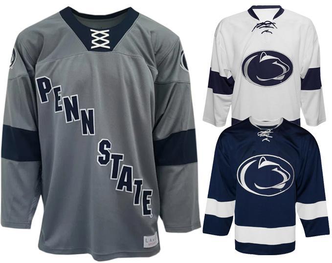 penn state jersey