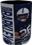 Penn State Saquon Barkley Can Cooler NAVYWHITE