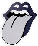 Lips Rugged Sticker