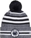 Penn State New Era Sport Knit Hat NAVYWHITE