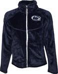 Penn State Women's Tie Breaker Full Zip Jacket NAVY