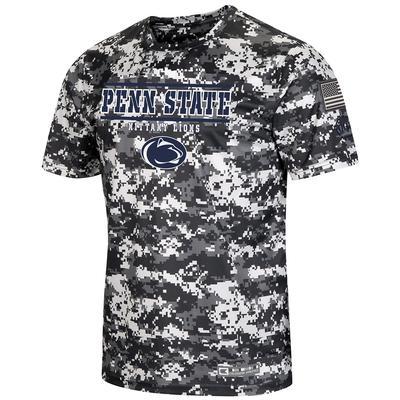 Colosseum - Penn State Colosseum OHT On Deck T-shirt