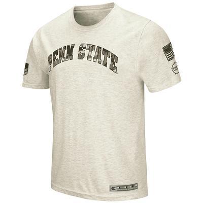 Colosseum - Penn State Colosseum OHT Deploy T-shirt
