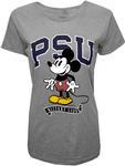 Penn State Women's Disney Cast Member T-shirt