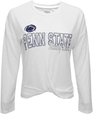 Concepts Sport - Penn State Women's Bonafide Long Sleeve Shirt