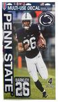 Penn State Saquon Barkley Decal Sheet
