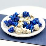 Nibbles and Bits Gourmet Blueberry Cheesecake Popcorn