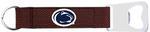 Penn State Football Bottle Opener BROWN