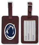 Penn State Football Luggage Tote