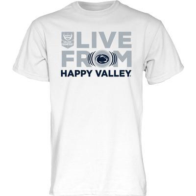Blue 84 - Penn State ESPN 2020 Gameday T-shirt