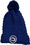 Penn State Zoozats Women's Chunky Knit Hat