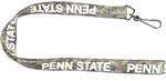 Penn State Camo Lanyard