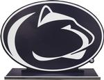 Penn State 3D Stand Up Logo