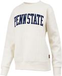 Penn State Women's Banner Elk Crewneck Sweatshirt