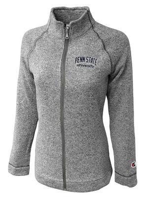 Champion - Penn State Women's Champion Artic Full Zip