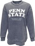 Penn State Women's Vintage Visalia Crewneck Sweatshirt