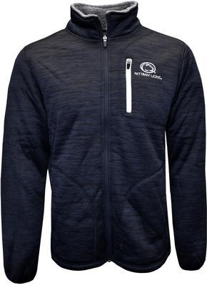 G-III Apparel - Penn State Fast Track Full Zip Jacket