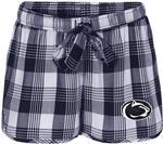 Penn State Women's Logo Pajama Shorts
