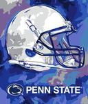 Penn State Paint By Number Craft Kit