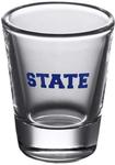 Penn State 1.5Oz State Glass