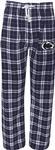 Penn State Men's Logo Pajama Bottoms