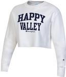 Penn State Champion Women's Reverse Weave Cropped Sweatshirt