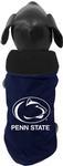 Penn State Dog Outerwear NAVY