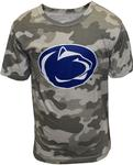 Penn State Youth Camo T-shirt