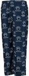 Penn State Toddler Team Printed Pajama Pants