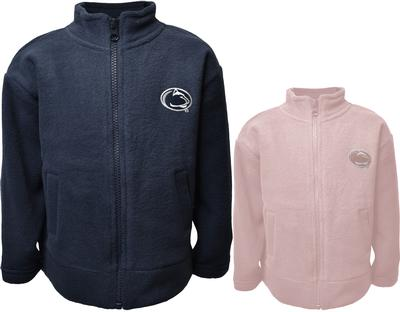 Creative Knitwear - Penn State Infant Polar Fleece Jacket