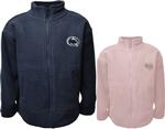 Penn State Infant Polar Fleece Jacket