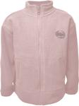 Penn State Infant Polar Fleece Jacket PINK