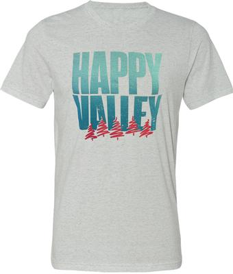 B-Unlimited - Penn State Happy Valley Far Out T-Shirt