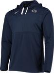 Penn State Nike Men's Lightweight Hooded Sweatshirt