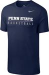 Penn State Nike Men's Basketball T-shirt