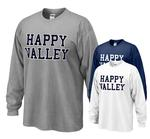 Penn State Happy Valley Long Sleeve T-Shirt